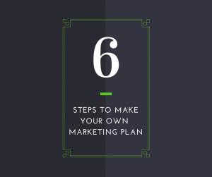 marketing, plan, steps, tips
