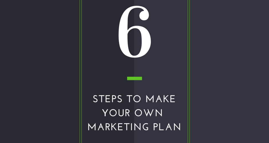 marketing, plan, steps, tips