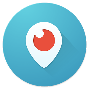 Show off your company in real time with Periscope.