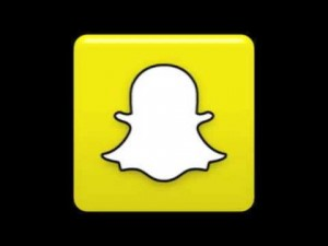 Using Snapchat may boost social media presence among teens.